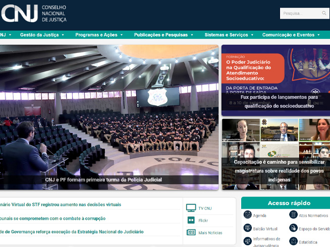Conselho Nacional de Justiça