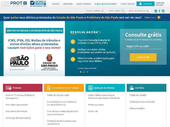 Instituto de Estudo de Protesto de Titulos do Brasil