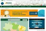 Portal Atlas de Acesso à Justiça