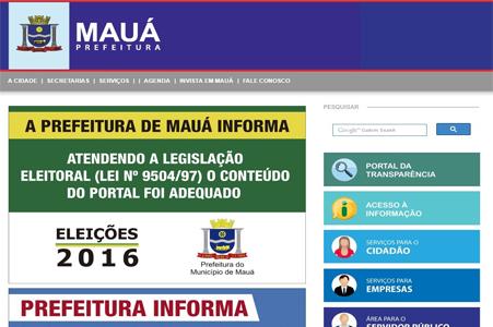 Prefeitura Municipal de Atibaia/SP