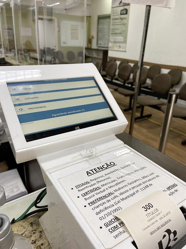 12º Oficial de Registro de Imóveis de São Paulo